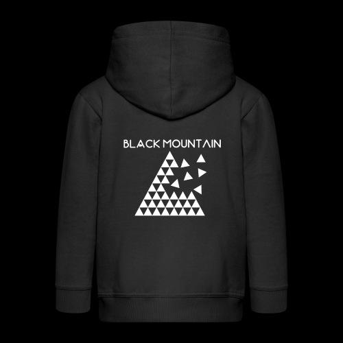 Black Mountain - Veste à capuche Premium Enfant