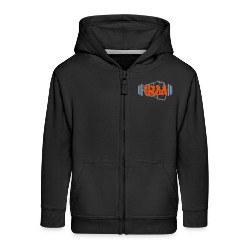 1rmnobglighter small - Kids' Premium Hooded Jacket