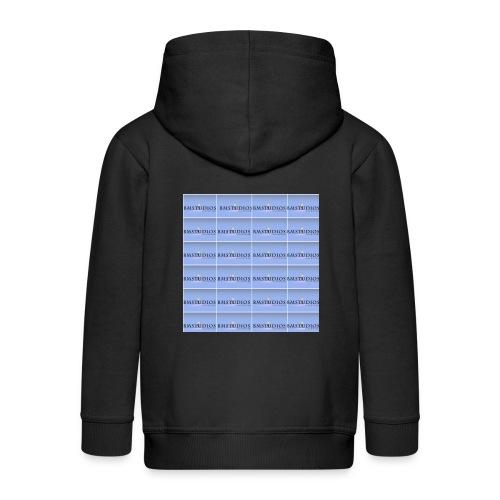 i phone case jpg - Kids' Premium Hooded Jacket