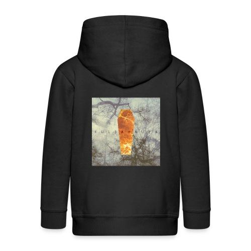 Kultahauta - Kids' Premium Hooded Jacket