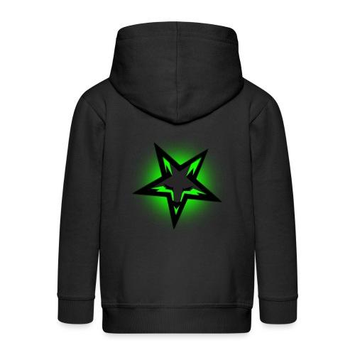 KDutch Logo - Kids' Premium Hooded Jacket