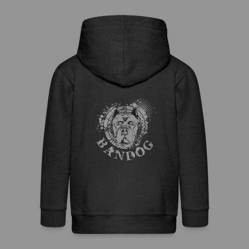 Bandog - Kids' Premium Hooded Jacket