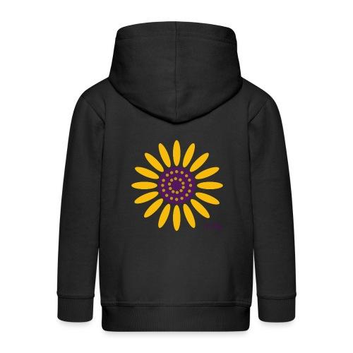 sunflower - Lasten premium hupparitakki