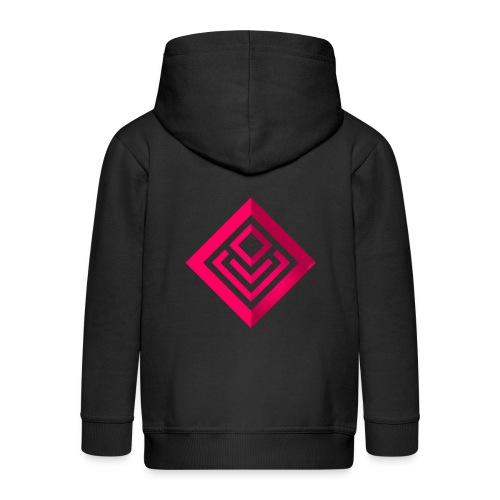 Cabal - Kids' Premium Hooded Jacket