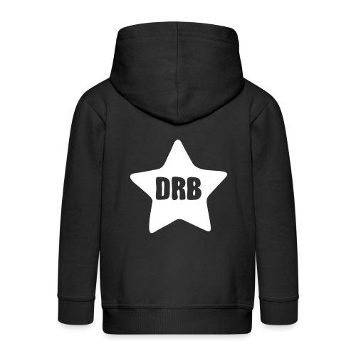 Dark Ride Star - Lasten premium hupparitakki