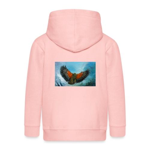 123supersurge - Kids' Premium Hooded Jacket