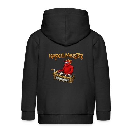 Kapellmeister - Kids' Premium Zip Hoodie
