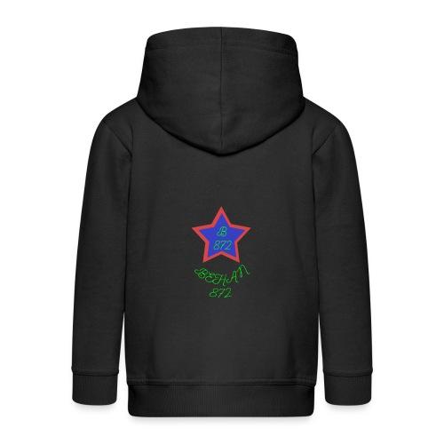 1511903175025 - Kids' Premium Zip Hoodie