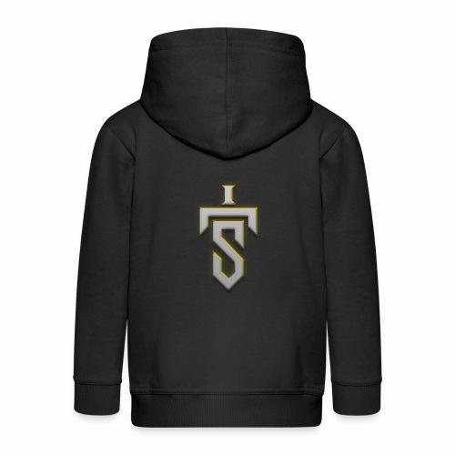 The Slayers Official - Kids' Premium Zip Hoodie