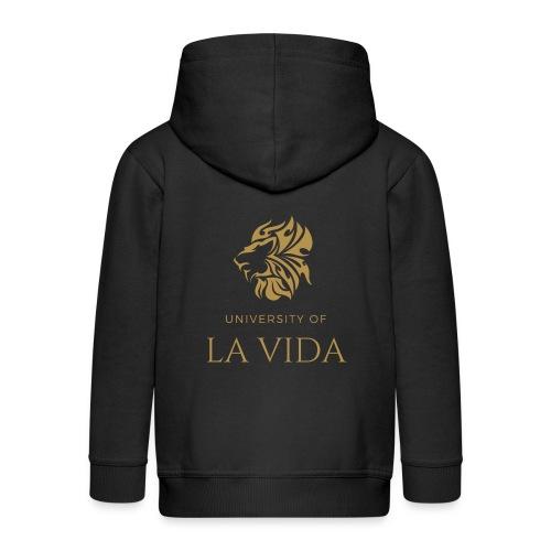 University of LA VIDA - Premium-Luvjacka barn