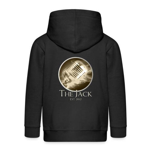 The Jack - Kinderen Premium jas met capuchon