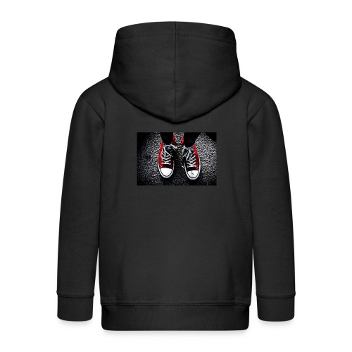Sneakers - Premium-Luvjacka barn