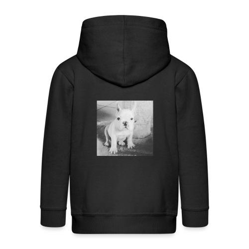 Billy Puppy - Kinderen Premium jas met capuchon