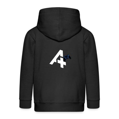 Adust - Kids' Premium Zip Hoodie
