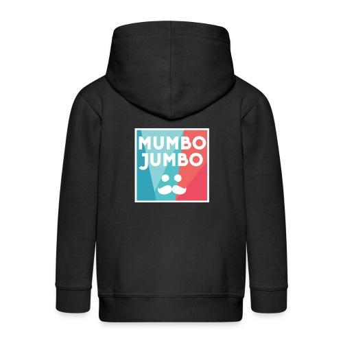 00393 Mumbo Jumbo - Chaqueta con capucha premium niño