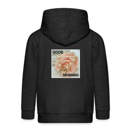 IMG 20180310 WA0014 - Kids' Premium Hooded Jacket