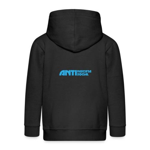 Antifaso - Premium-Luvjacka barn