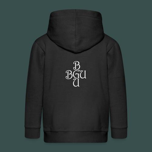 BGU - Kinder Premium Kapuzenjacke