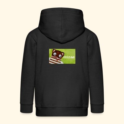ciunas - Kids' Premium Zip Hoodie