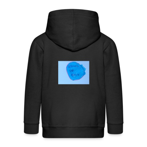 image - Kids' Premium Hooded Jacket