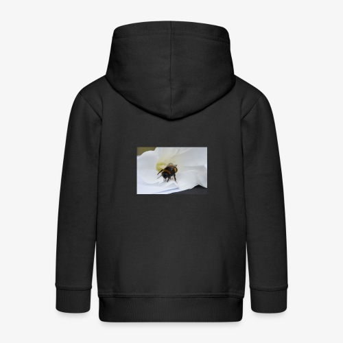 Beeflu - Kids' Premium Hooded Jacket