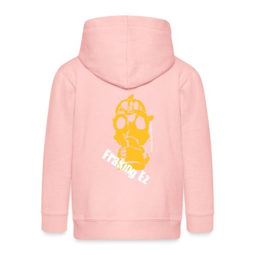 Anti - fraking - Chaqueta con capucha premium niño