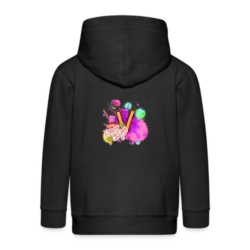 LIMITED EDITION CHRISTMAS - Kids' Premium Zip Hoodie