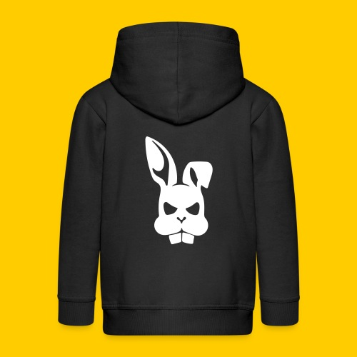 Bad rabbit - Premium-Luvjacka barn