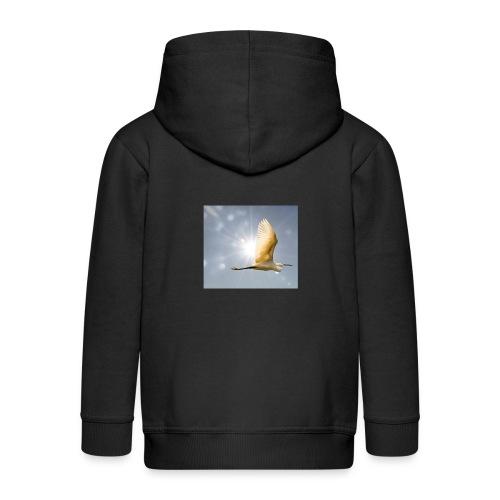 IMG 20180311 111503 - Kids' Premium Zip Hoodie