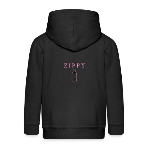 ZIPPY 3 - Chaqueta con capucha premium niño