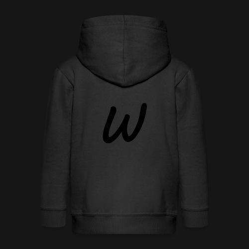 Walkeny's W - Kinder Premium Kapuzenjacke