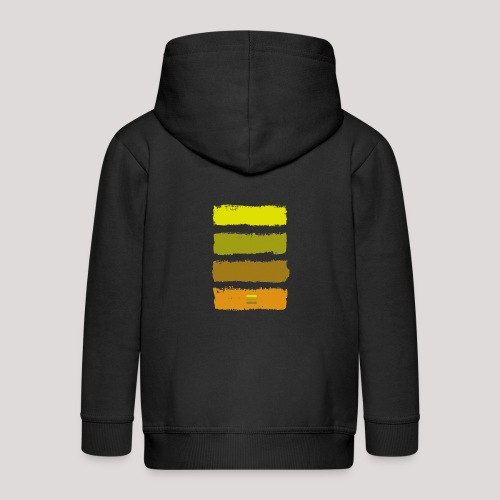 MK 16 - Kids' Premium Hooded Jacket