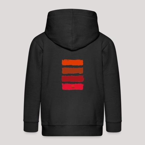 MK 20 - Kids' Premium Hooded Jacket