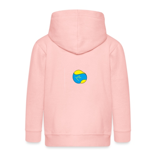 mr hav3rgyn logo - Premium hættejakke til børn