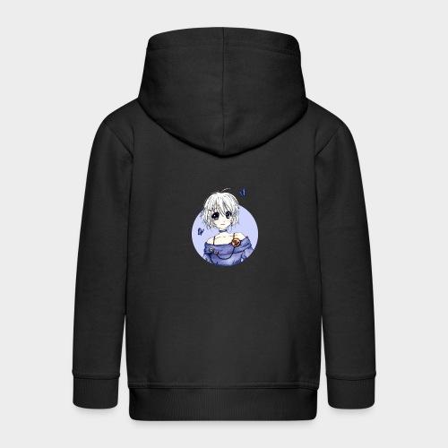 Geneworld - Sakura - Veste à capuche Premium Enfant