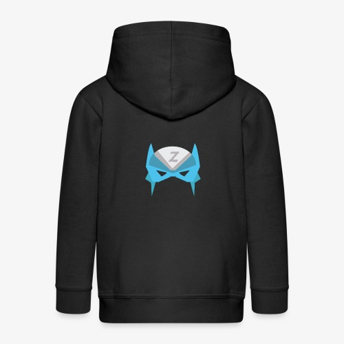 MASK 3 SUPER HERO - Veste à capuche Premium Enfant