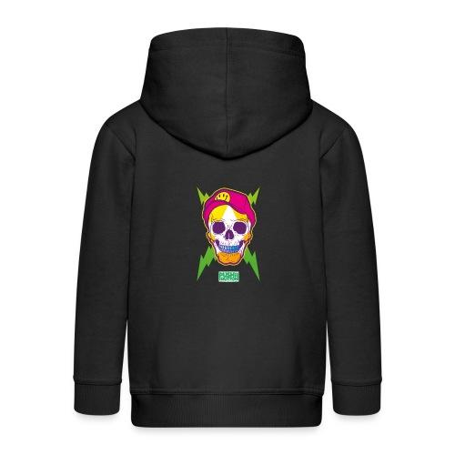 header1 - Kids' Premium Zip Hoodie