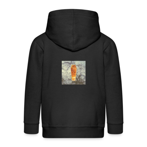 Kultahauta - Kids' Premium Zip Hoodie