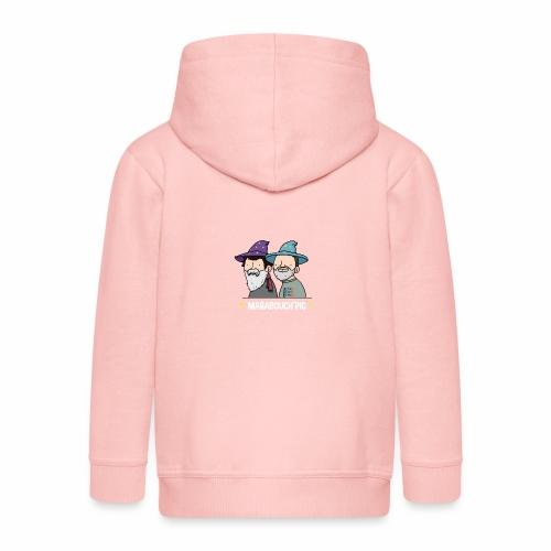 Marabouch'pic - Veste à capuche Premium Enfant