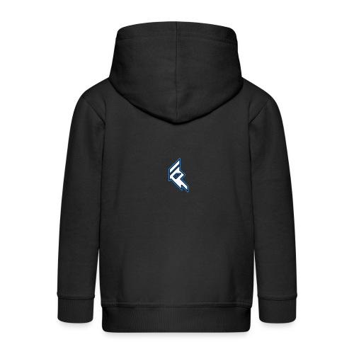 Viizzy Hoodie - Kids' Premium Zip Hoodie
