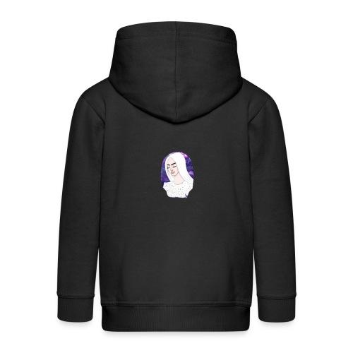 GIPSY - Kids' Premium Zip Hoodie