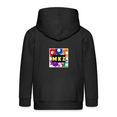 IMG 1347 - Kids' Premium Zip Hoodie