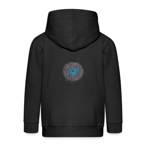 Sufi - Kids' Premium Zip Hoodie