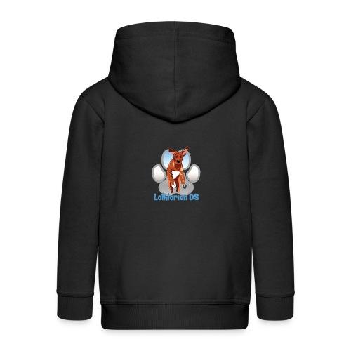 Lothlorien - Kids' Premium Zip Hoodie