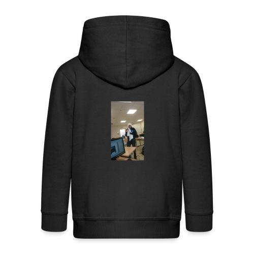Arnaud - Kids' Premium Zip Hoodie