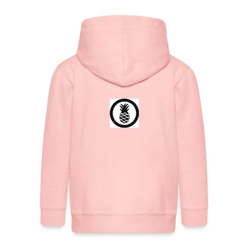 Hike Clothing - Kids' Premium Zip Hoodie