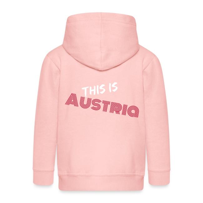 Das ist Österreich