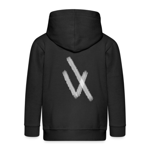 VOX POPULI - Chaqueta con capucha premium niño