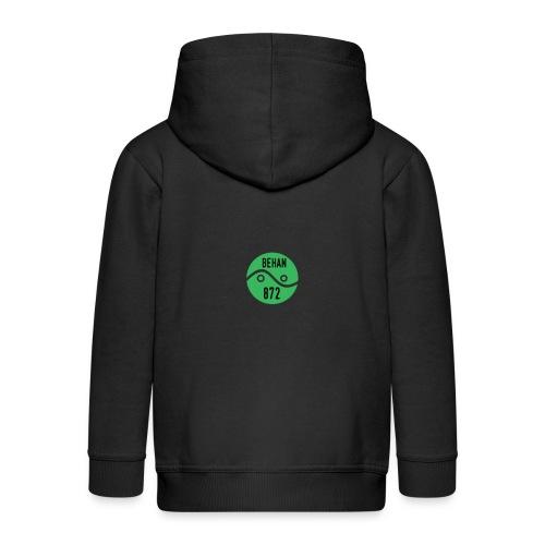 1511988445361 - Kids' Premium Hooded Jacket