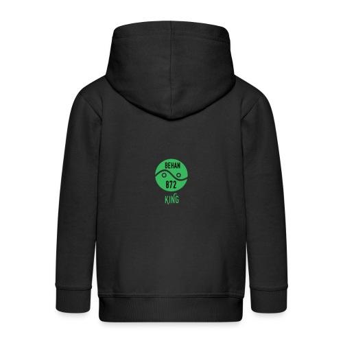 1511989094746 - Kids' Premium Hooded Jacket
